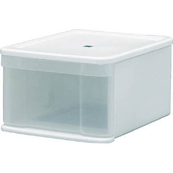 Plastic Cabinet, One Self