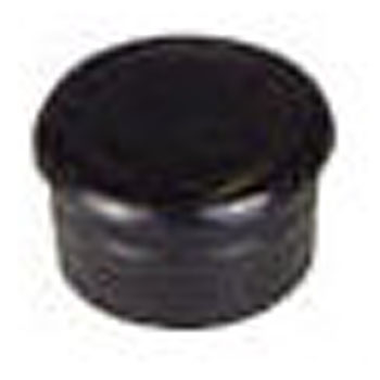 "Pipe End Cap, ""Erector"""