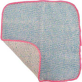 Foamy Net Cloth