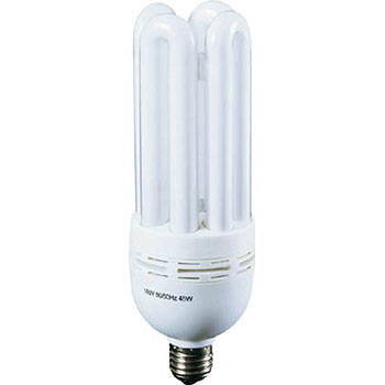 Straight Bulb For Fluorescent Light