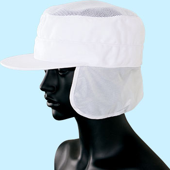 Semi Hood Cap, For Men