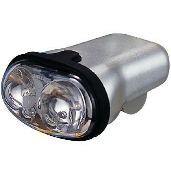 Automatic Cycle Light