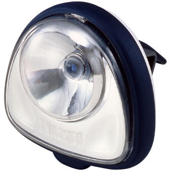 Rainproof Cycle Light