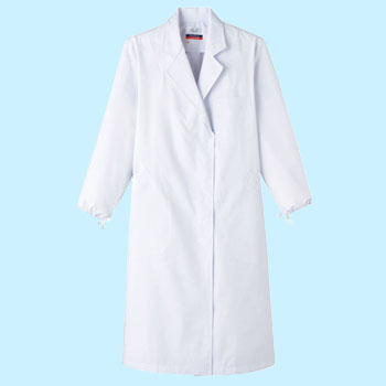 Hygiene White Coat