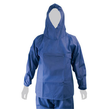 Nonwoven Fabric Windbreaker