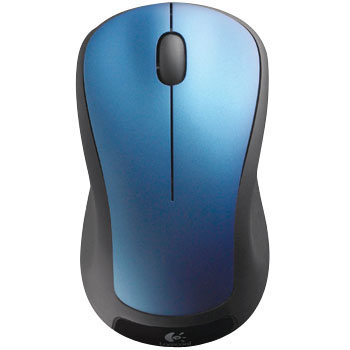 Logicool Wireless Mouse M310