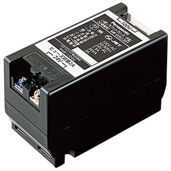 Remote Control Relay Buttery