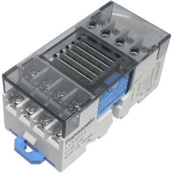 4-point Unit Relay