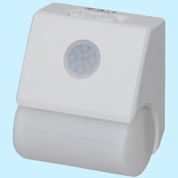LED sensor light ,plug type