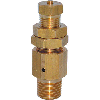 New Type Relief Valve