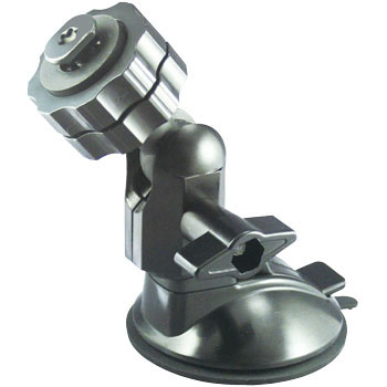 Super Strong Gel Compact Suction Cup Car Mount Small