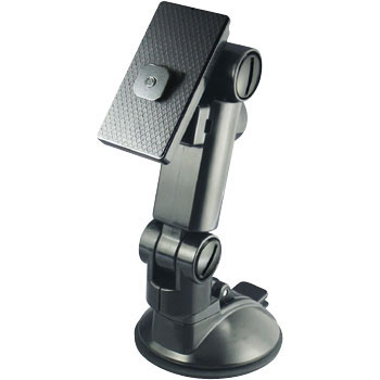 Super Strong Gel Extension Type Suction Cup Car Mount Small