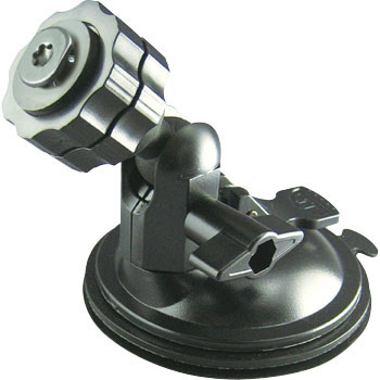 Super Strong Gel Compact Suction Cup Car Mount