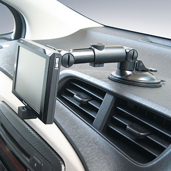 Super Strong Gel Extension Type Suction Cup Car Mount