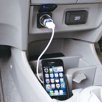 USB Direct Charger