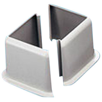 Plastic Bracket Cover