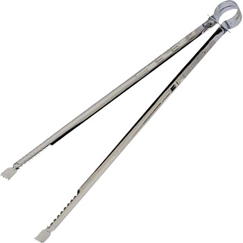 Stainless Steel Long Tongs