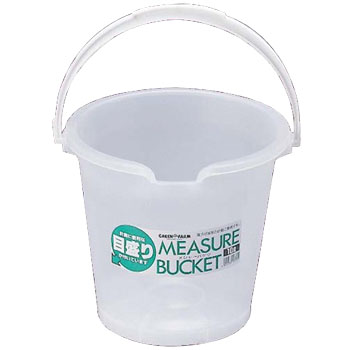 Measuring Bucket