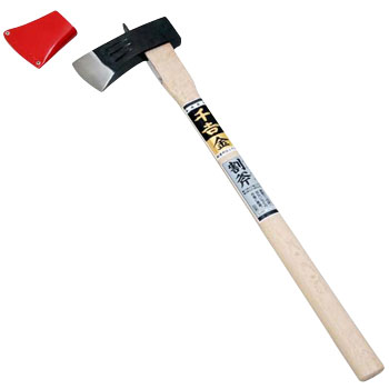 Wood Chopping Axe