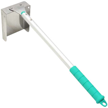Stainless Steel Cesspool Cleaner