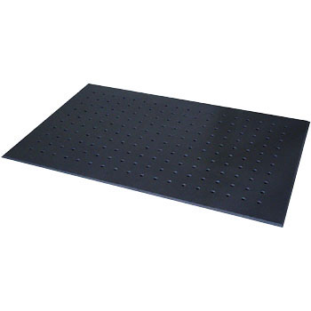 Rubberized Gel Foam, Hole Type