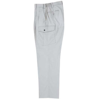 1276 Two Tuck Work Pants, Spring and Summer Use