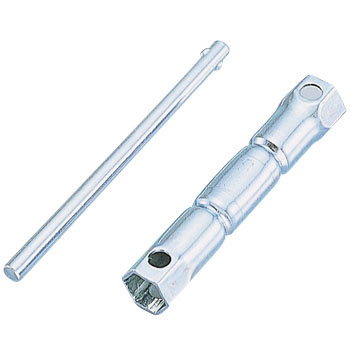 2-Way Plug Wrench