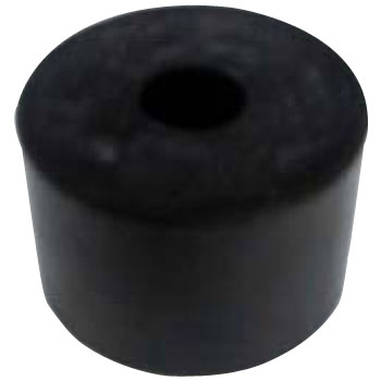 Vibration Mount Cushion Rubber Round Type