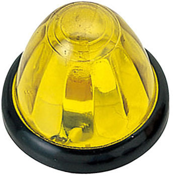 Bulb with Top Marker Lamp