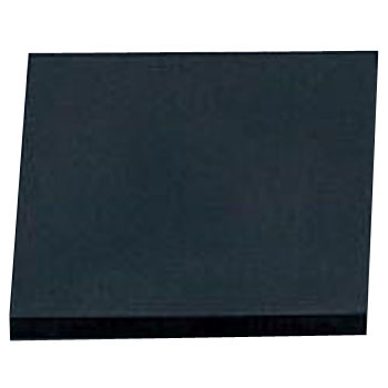 Foam Rubber, Black