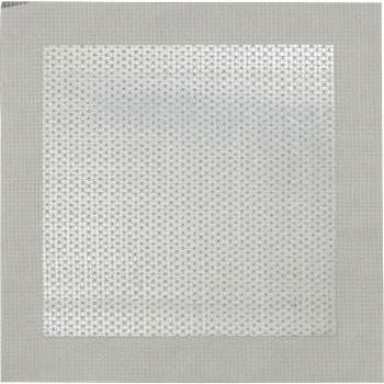 Aluminum Patch, Large