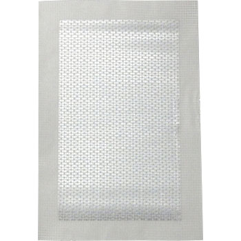 Aluminum Patch, Rectangle