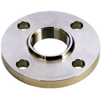 Threaded Flanges Made of Stainless Steel, SUS304