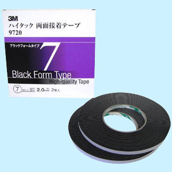 Double Sided Adhesive Tape 9720