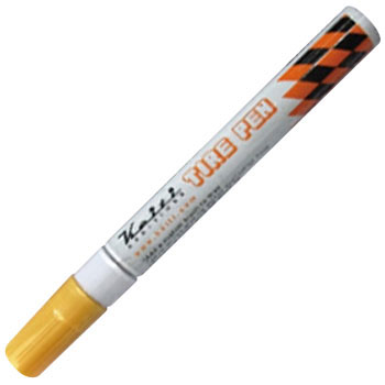 Tire Marker Pen