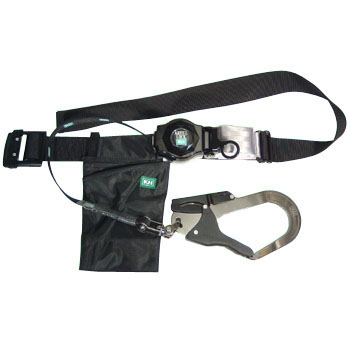 Kh Tough Hook Retractable Safety Belt Universal Caps Universal Type
