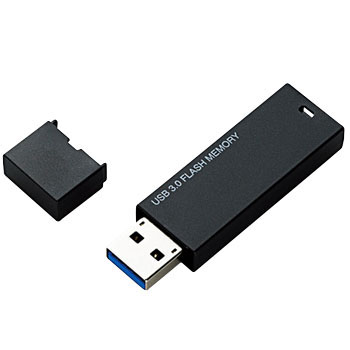 USB Flash/Msu USB3.0 Compliant/ Security Function