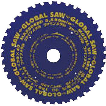 Global Saw Thin