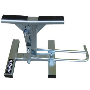 Motorcycle Steady Stand