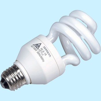 Replacement Fluorescent Lamp For Rainproof K Hand Lamp