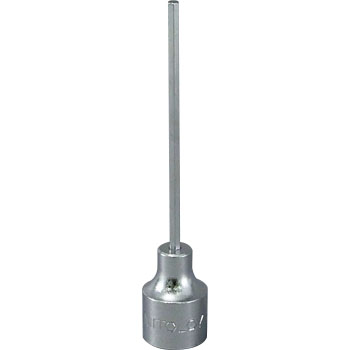 Hex Socket Long, Standard Type