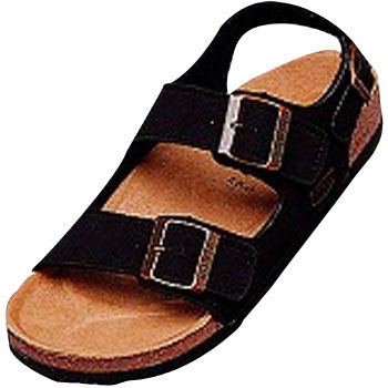 Men's Foot Bed Sandals EW9122