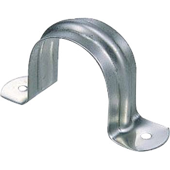 Stainless Steel Saddle Band