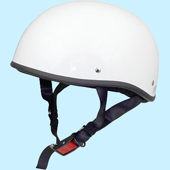 Ducktail Helmet