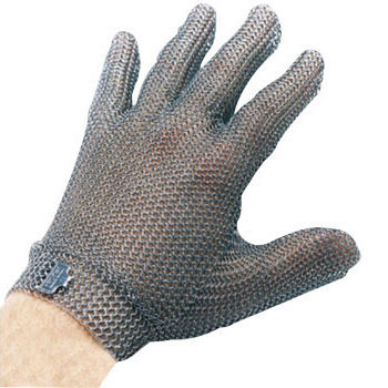 Stainless Steel Mesh Gloves GU-2500