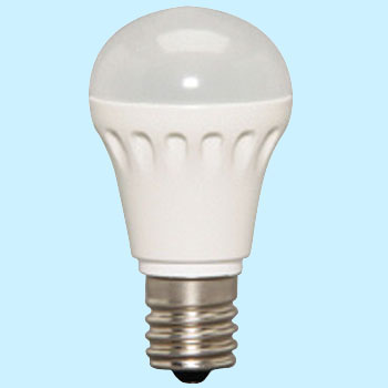 Small LED Bulb, Dimmer Supported