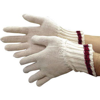 Pure Cotton Gloves