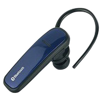 Bluetooth Headset Entry Model