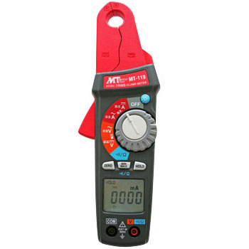 ACDC Clamp Meter