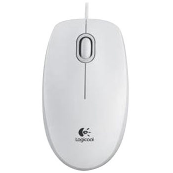 Logicool Mouse M100